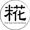 Logo with circle
