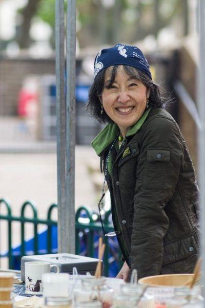 Haruko Uchishiba